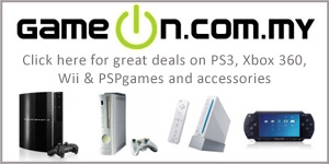 Buy Playstation 3, PS3, Xbox 360, Wii and PSP games and consoles online