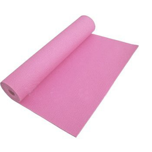 Wii Fit Fitness Mat *Pink