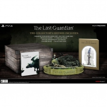 [Pre-order] The Last Guardian Collector's Edition (PS4)