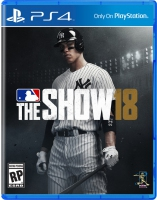 [Pre-order] MLB The Show 18 (PS4)