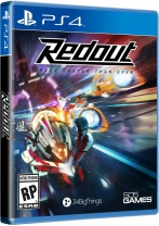 [Pre-order] Redout (PS4)