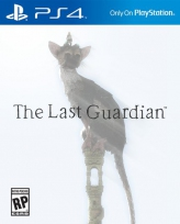 [Pre-order] The Last Guardian (PS4)