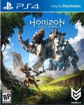[Pre-order] Horizon: Zero Dawn (PS4)