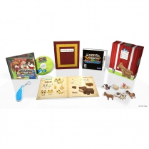 [Pre-order] Harvest Moon: Skytree Village Limited Edition (3DS)