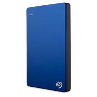 Seagate® Backup Plus Portable Drive - Blue (2TB)