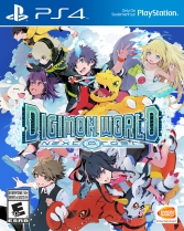 [Pre-order] Digimon World: Next Order (PS4)