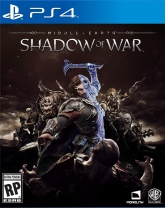 [Pre-order] Middle-earth: Shadow of War (PS4)