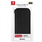 Hori Slim Pouch for Nintendo Switch (Black)