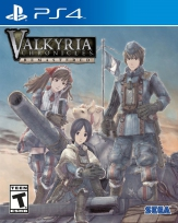 Valkyria Chronicles Remastered (PS4)