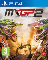 MXGP 2: The Official Motocross Videogame (PS4)