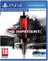 [Pre-order] The Inpatient (PS4)