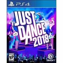 [Pre-order] Just Dance 2018 (PS4)