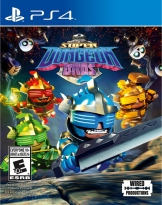 [Pre-order] Super Dungeon Bros (PS4)