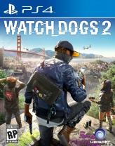 [Pre-order] Watch Dogs 2 (PS4)