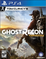 [Pre-order] Tom Clancy's Ghost Recon: Wildlands (PS4)