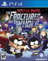 [Pre-order] South Park: The Fractured But Whole (PS4)