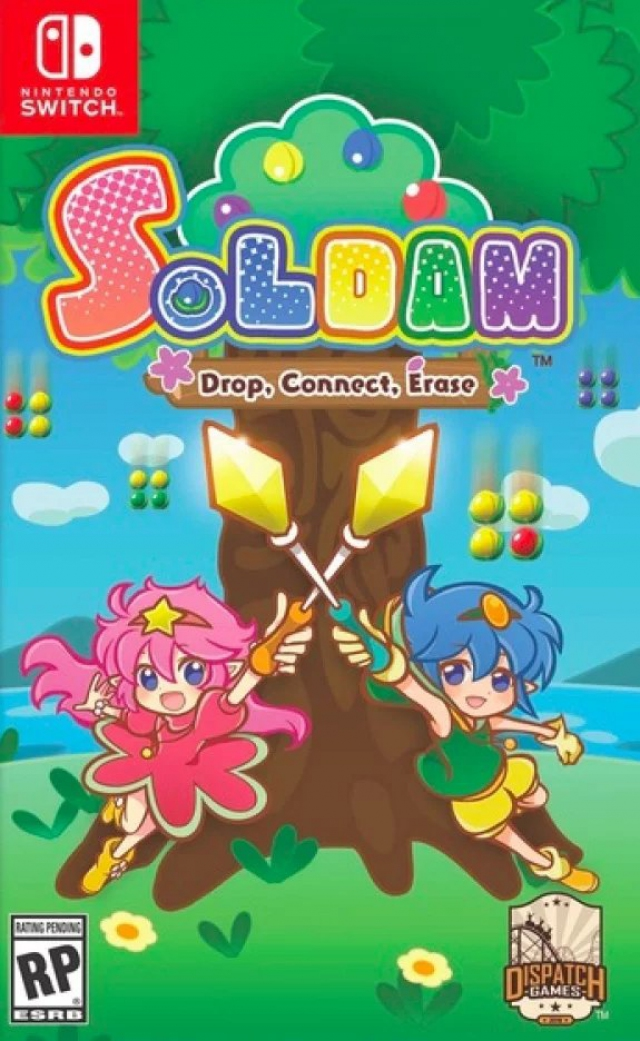Soldam Drop Connect Erase Switch Switch Gt Games