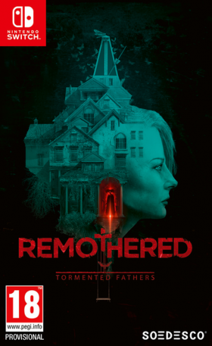 [Pre-order] Remothered: Tormented Fathers (Switch)