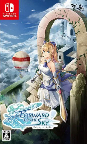 [Pre-order] Forward to the Sky - Standard Edition (Switch)