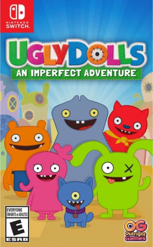 Ugly Dolls (Switch)