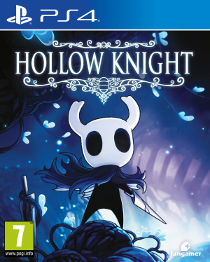 [Pre-order] Hollow Knight (PS4)