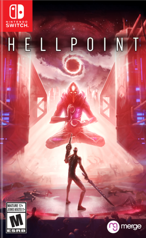 [Pre-order] Hellpoint (Switch)