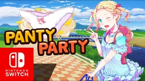 [Pre-order] Panty Party (Switch)