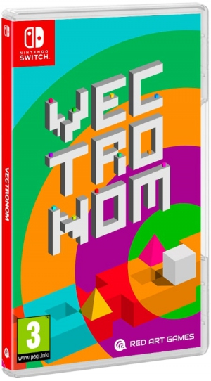 [Pre-order] Vectronom (Switch)