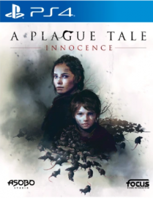 [Pre-order] A Plague Tale Innocence (PS4)