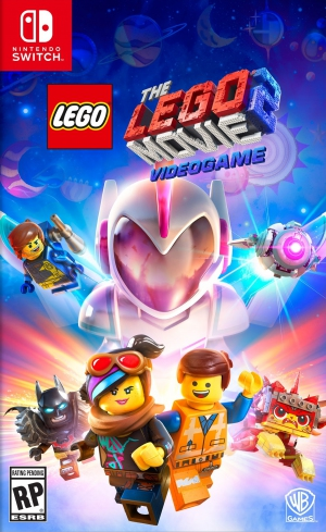 [Pre-order] LEGO The Lego Movie 2 Videogame (Switch)