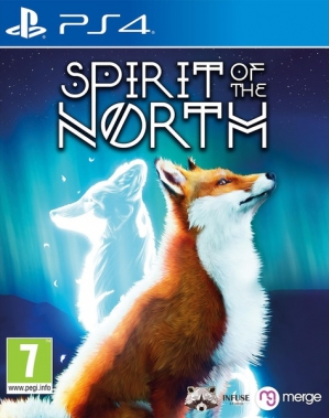 [Pre-order] Spirit of the North (PS4)