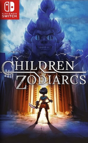 [Pre-order] Children of Zodiarcs (Switch)