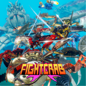 Fight Crab (Switch)