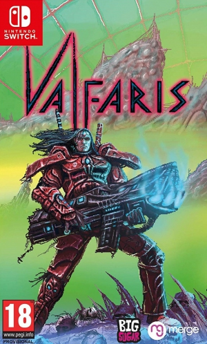 Valfaris (Switch)