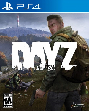 [Pre-order] DayZ (PS4)