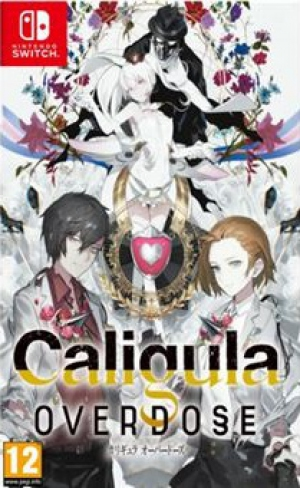 The Caligula Effect Overdose (Switch)