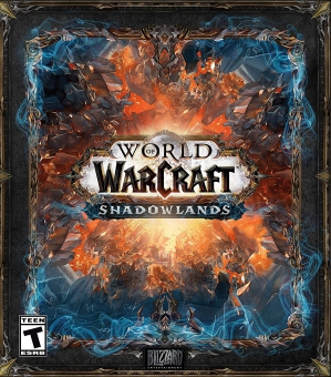 [Pre-order] World of Warcraft: Shadowlands Collectors Edition (PC)