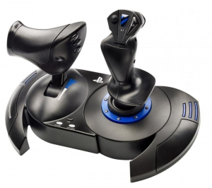 Thrustmaster T Flight Hotas 4