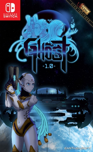 Ghost 1.0 + Unepic Collection (Switch)