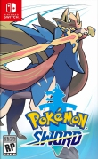 [Pre-order] Pokemon Sword (Switch)