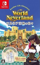 [Pre-order] World Neverland Daily Life in the Elnea Kingdom (Switch)