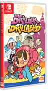 [Pre-order] Mr Driller DrillLand (Switch)