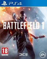 [Used] Battlefield 1 (PS4)