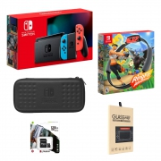Nintendo Switch Ring Fit Adventure Bundle