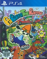 Parappa The Rapper Remastered (PS4)