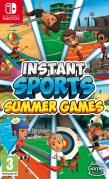 [Pre-order] Instant Sports Summer Games (Switch)