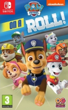 [Pre-order] Paw Patrol: On A Roll (Switch)