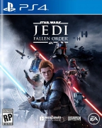 [Pre-order] Star Wars Jedi: The Fallen Order (PS4)