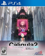 [Pre-order] The Caligula Effect 2 (PS4)
