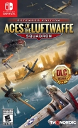 Aces of the Luftwaffe Squadron Edition (Switch)